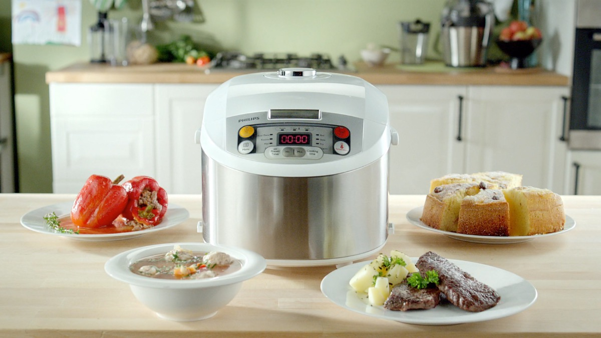 Philips | Multicooker